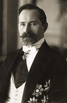 Antanas Smetona - lietuvių tautinio atgimimo veikėjas, kalbininkas, I-as Lietuvos prezidentas, Lietuvos diktatorius 1926-1940 m.