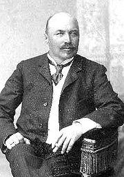 Petras Vileišis - Lietuvių tautinio atgimimo veikėjas, inžinierius, matematikas, politinis veikėjas, laikraščių leidėjas.