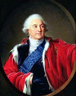 Stanislovas Augustas Poniatovskis - paskutinis Abiejų Tautų Respublikos karalius (1764–1795)