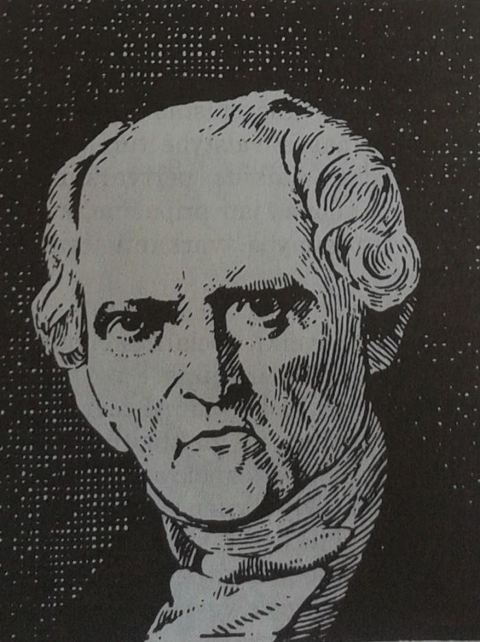 Šarlis Furjė