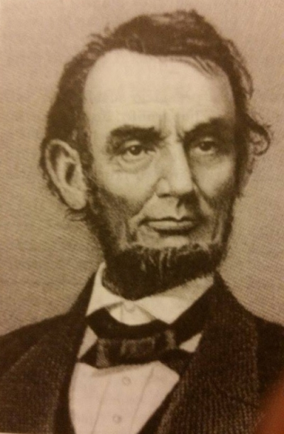 Abraomas Linkolnas