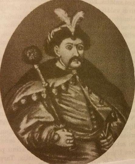Bogdanas Chmelnickis