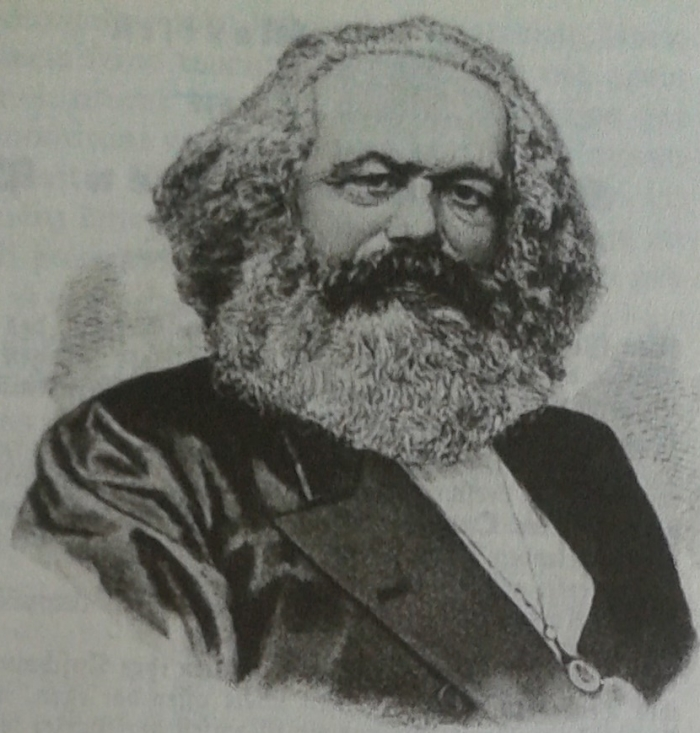 Karlas Marksas