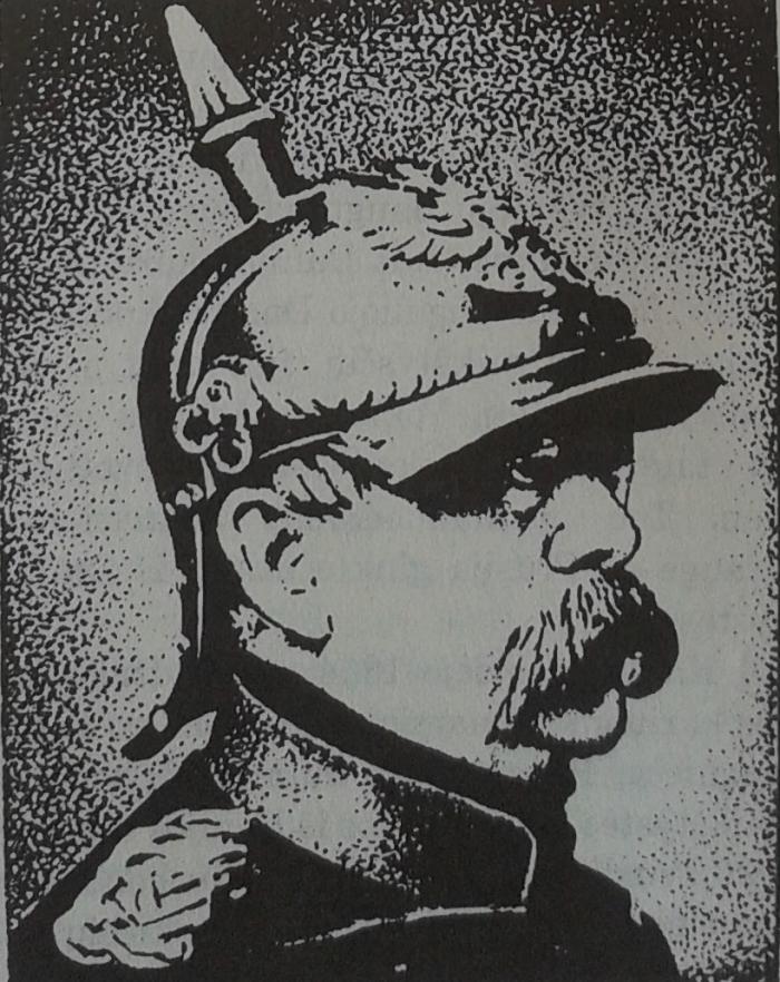 Otas fon Bismarkas