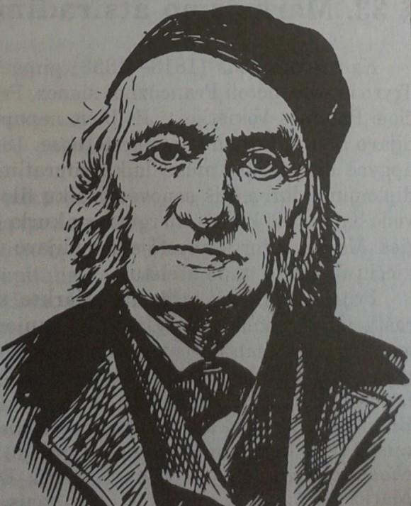 Robertas Ovenas