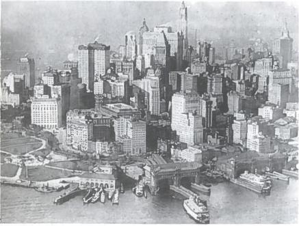Niujorkas 1922 m.