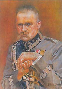 Juzefas Pilsudskis