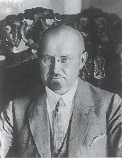 A. Stulginskis