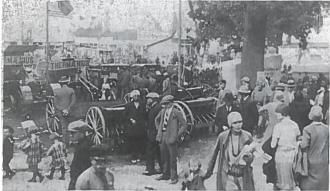 Septintoji Lietuvos žemės ūkio ir pramonės paroda Kaune. 1928 06 28-08 03