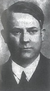V. Kvislingas