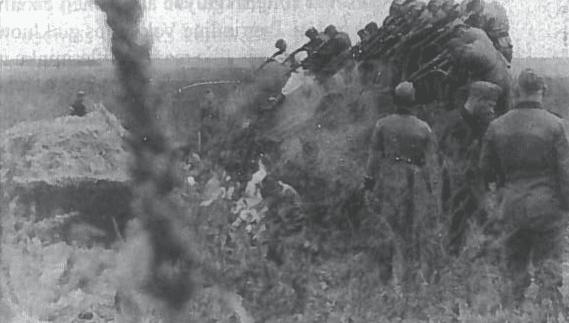 Žydų žudynės Ukrainoje. 1941 m. rugsėjo 14 d.