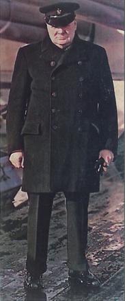 Vinstonas Čerčilis karo metais