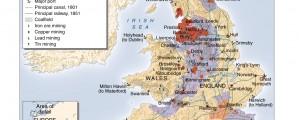 Anglija prieš Pramonės revoliuciją