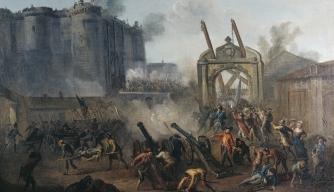 Didzioji Prancuzijos revoliucija