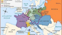 Europa po Vienos kongreso 1815