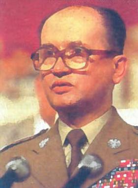 Generolas Voicechas Jaruzelskis