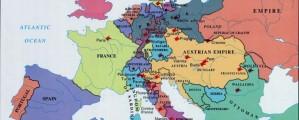 Tautų pavasario žemėlapis