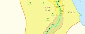 Senovės Egipto plėtra