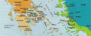 Graikų karas su persais (Istorijatau.lt)
