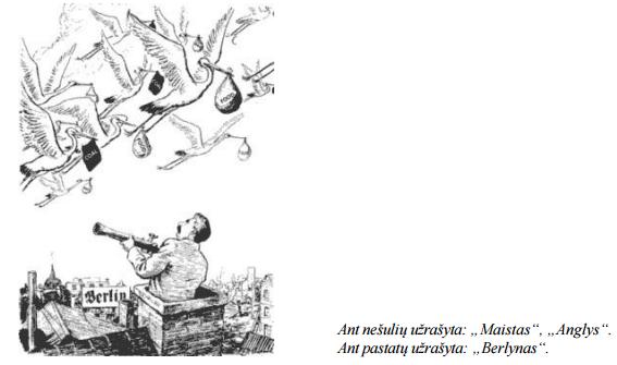 """B šaltinis (1948 m. karikatūra """"Stalino dilema"""")"""