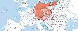 Europa 1936-1939, nacistinės Vokietijos agresyvi ekspansija