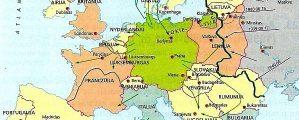 1939-1941 m. Pirmasis Antrojo pasaulinio karo etapas