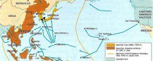 Antrasis pasaulinis karas Tolimuosiuose Rytuose