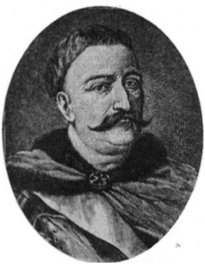 M. K. Višnioveckio ir Jono Sobieskio valdymas (1669-1696)