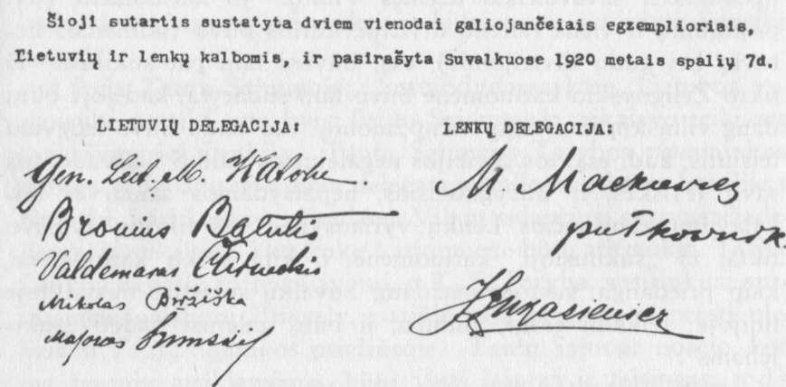Nepriklausomos Lietuvos gyvenimas: Nepriklausomybės kovos.