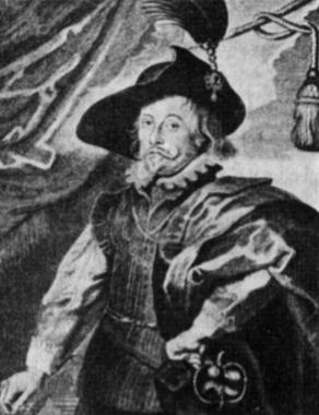 Valstybė Vazų dinastijos laikais: Vladislovas Vaza (1632-1648)