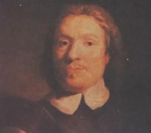 Oliveris Kromvelis