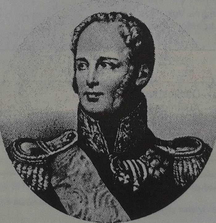Aleksandras I