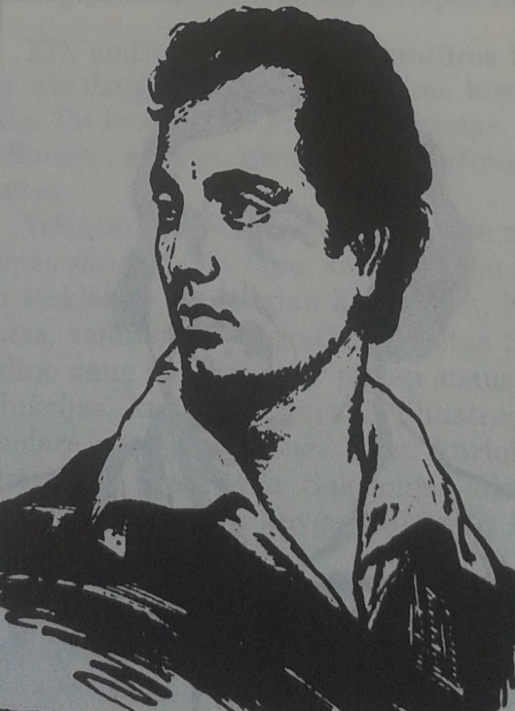 Džordžas Baironas