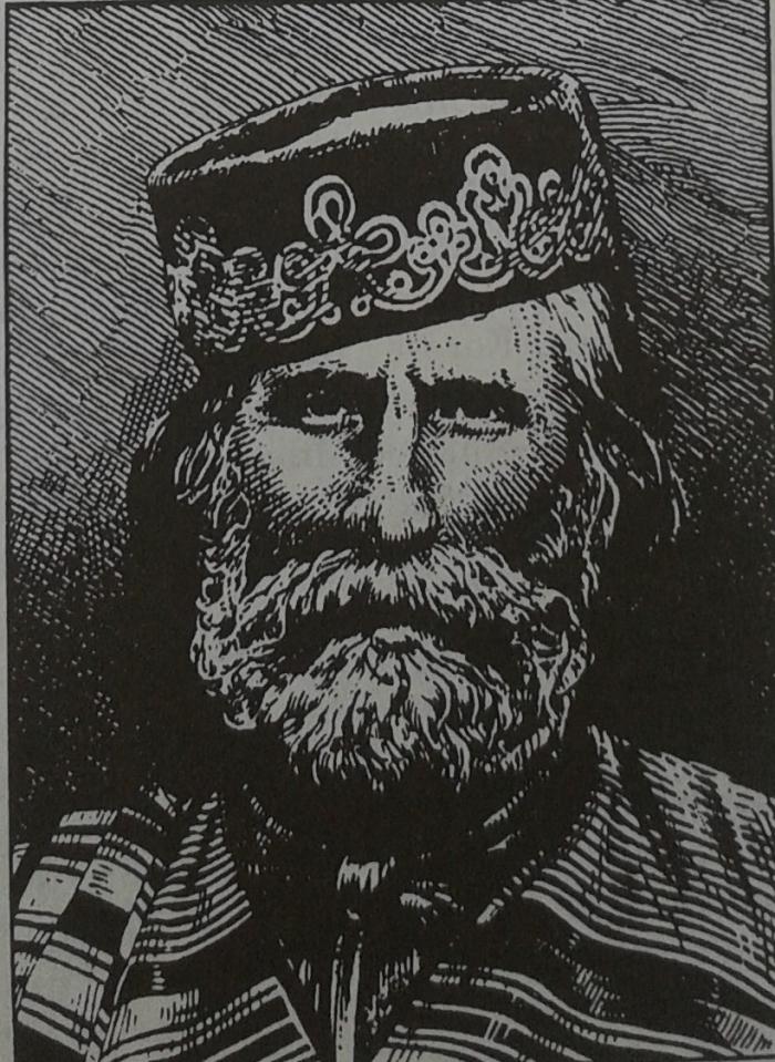 Džuzepė Garibaldis