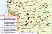 Lietuvos nepriklausomybės kovos 1919 m. su bolševikais ir lenkais