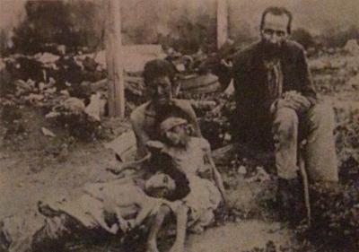 badas Rusijoje