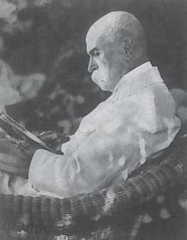 T. Masarykas
