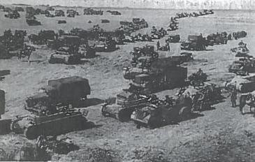 Vermachtas Lenkijos laukuose. 1939 m. rugsėjis