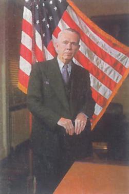 Džordžas Maršalas