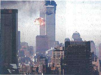 2001 m. rugsėjo 11 d. Niujorke