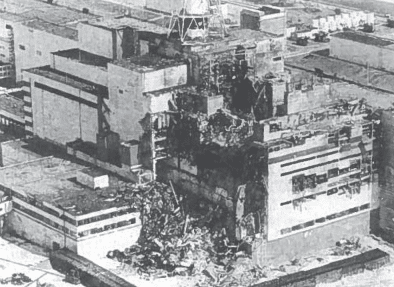 46. Mokslo ir technikos revoliucija. Černobylio katastrofa.