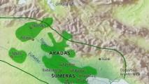 Mesopotamija III tūkst. m. pr Kr