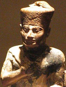 Senovės Egiptas