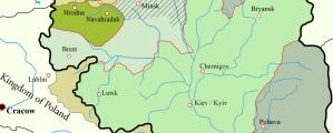 LDK XII-XV a.