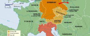 Ekspansija Europoje 1931-1939 m.