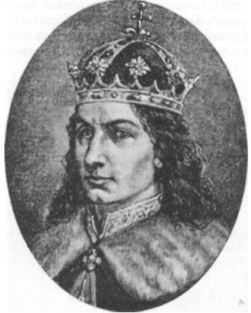 Aleksandras, 1492—1506 m. d. Lietuvos kunigaikštis, o nuo 1501 m. ir Lenkų karalius.