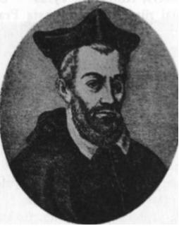 J. F. Commendoni, nuncijas, turėjęs didelę įtaką katalikų kovose su protestantais Zigmanto Augusto valdymo gale ir pirmojo tarpuvaldžio metu.