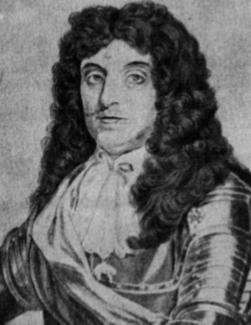 Valstybė Vazų dinastijos laikais: Jono Kazimiero laikai (1648-1668)