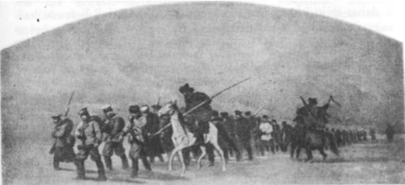 Lietuva carinės Rusijos valdžioje: XIX a. ir sukilimai