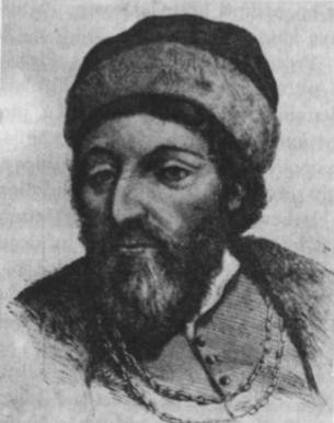 Vysk. Valerijonas Protasevičius. 1554-1556 m. Lucko, o 1556—1580 m. Vilniaus vyskupas.